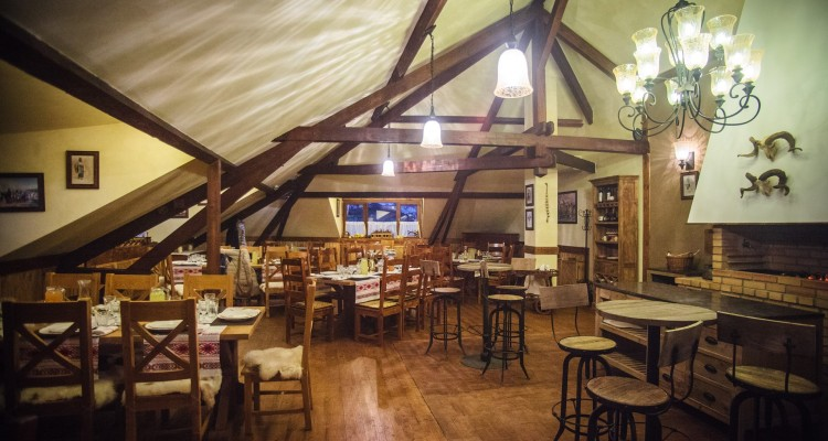 Restaurant Conacul Boierului