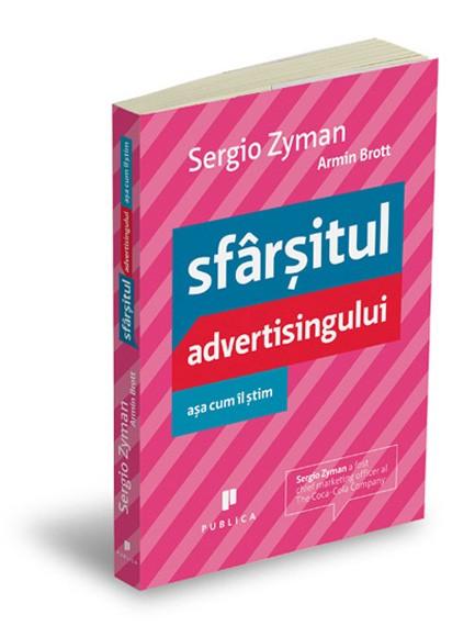 sfarsitul advertisingului asa cum il stim