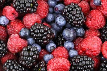 fructe la dieta